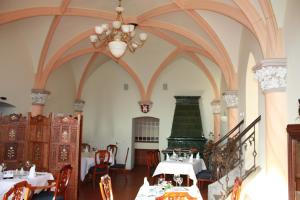 Schlosshotel zum Markgrafen, Отели  Кведлинбург - big - 32