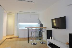 Isabel Central Suite - AbcAlberghi.com