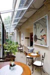 Hôtel de l'Horloge, Hotels  Avignon - big - 31
