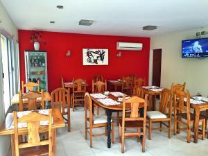 Descanso las Tres Marias, Hotely  Villa Carlos Paz - big - 62