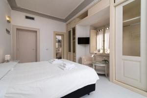 White Rooms Borgo - abcRoma.com