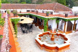 Villas de la Ermita - San Juan Obispo