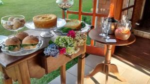 Sonho Verde Guest House, Pensionen  Campos do Jordão - big - 25