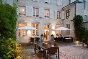 Location gîte, chambres d'hotes Maison d'Hôte de Myon dans le département Meurthe et Moselle 54