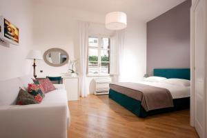 Accommodation in Latium