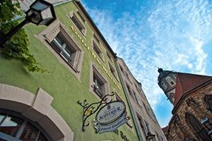 Schwerter Schankhaus & Hotel - Diesbar