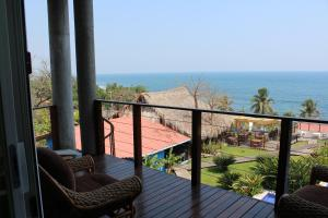 Kayu Resort & Restaurant, Hotels  El Sunzal - big - 20