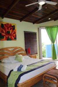 Kayu Resort & Restaurant, Hotels  El Sunzal - big - 48