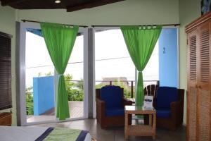 Kayu Resort & Restaurant, Hotels  El Sunzal - big - 36