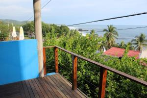 Kayu Resort & Restaurant, Hotels  El Sunzal - big - 32