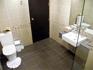 Patong Bay Hill 1 bedroom Apartment, Apartmány  Patong Beach - big - 11