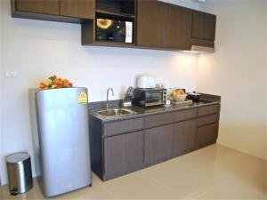 Patong Bay Hill 1 bedroom Apartment, Apartmány  Patong Beach - big - 13