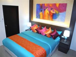 Patong Bay Hill 1 bedroom Apartment, Apartmány  Patong Beach - big - 15