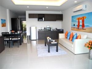 Patong Bay Hill 1 bedroom Apartment, Apartmány  Patong Beach - big - 17