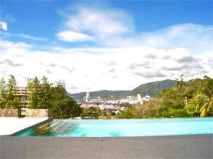 Patong Bay Hill 1 bedroom Apartment, Apartmány  Patong Beach - big - 18