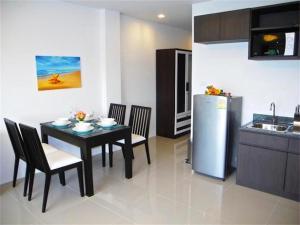 Patong Bay Hill 1 bedroom Apartment, Apartmány  Patong Beach - big - 19