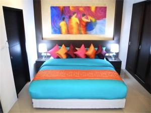 Patong Bay Hill 1 bedroom Apartment, Apartmány  Patong Beach - big - 21