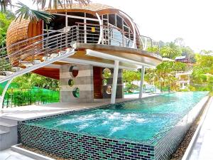 Emerald Patong 1 bedroom Modern Apartment # 109