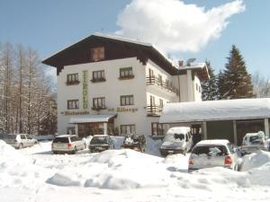 Albergo Tirolo - Hotel - Abetone