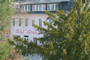 Hotel Victoria - Frauenstein