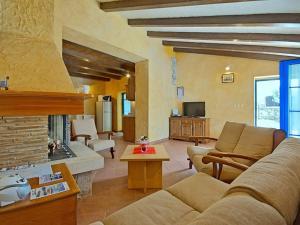 Casa Nadalina, Holiday homes  Rapavel - big - 7