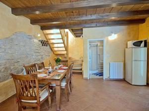 Casa Nadalina, Ferienhäuser  Rapavel - big - 47