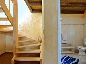 Casa Nadalina, Holiday homes  Rapavel - big - 19