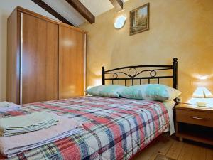 Casa Nadalina, Holiday homes  Rapavel - big - 23