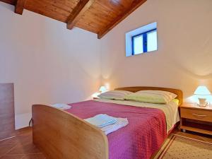 Casa Nadalina, Holiday homes  Rapavel - big - 25