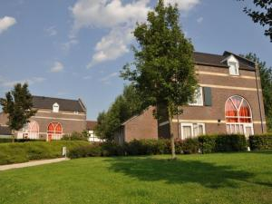 Holiday Home Buitenplaats De Mechelerhof - ميشيلين