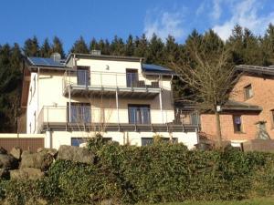 Apartment Eifelblick - Kleinlangenfeld