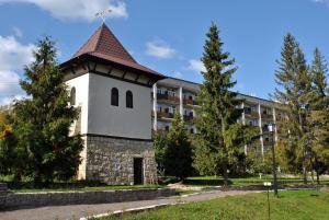 Санаторий Крутушка, Казань