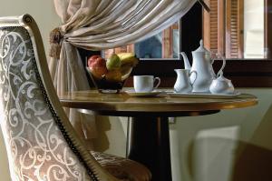 Civitas Boutique Hotel, Aparthotels  Rethymno - big - 38