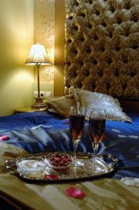 Civitas Boutique Hotel, Aparthotels  Rethymno - big - 27