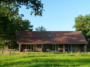 Holiday Home Twentepad - Tubbergen