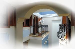 Civitas Boutique Hotel, Aparthotels  Rethymno - big - 29