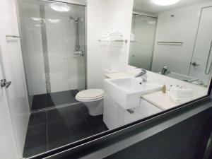 Oaks Metropole Hotel, Apartmánové hotely  Townsville - big - 5