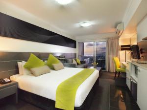 Oaks Metropole Hotel, Apartmánové hotely  Townsville - big - 8