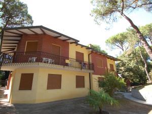 Apartment Elios Retro