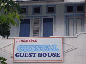 obrázek - Crystall Guesthouse