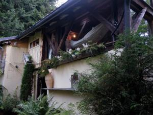 Holiday Home Le Praz De Lys - Montriond