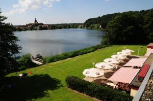 Seehotel Schwanenhof, Hotels  Mölln - big - 8