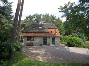 Holiday Home Nieuw Elan - Bruchterveld