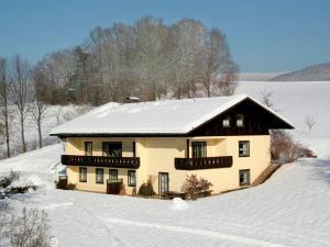 Apartment Bayerischer Wald 2 - Drachselsried
