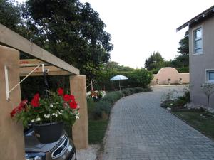 10 on Navesink, Apartmány  Plettenberg Bay - big - 53