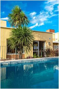 Descanso las Tres Marias, Hotely  Villa Carlos Paz - big - 67