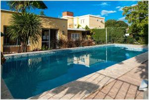 Descanso las Tres Marias, Hotels  Villa Carlos Paz - big - 52