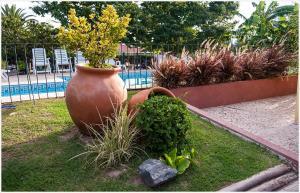 Descanso las Tres Marias, Hotely  Villa Carlos Paz - big - 45