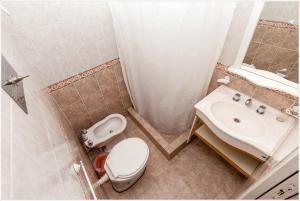 Descanso las Tres Marias, Hotely  Villa Carlos Paz - big - 56