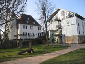 Hotel am Schloss Rockenhausen - Dannenfels